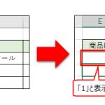 Excelのなんでこうなる!?~ (2)思い通りにならないデータ入力