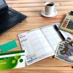 仕事以外でも使えるOfficeソフト!~Excel~