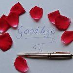さようなら。MOS 2010試験。