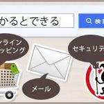 インターネット(InternetExplorer11)