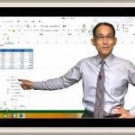 MOS Excel2013講座